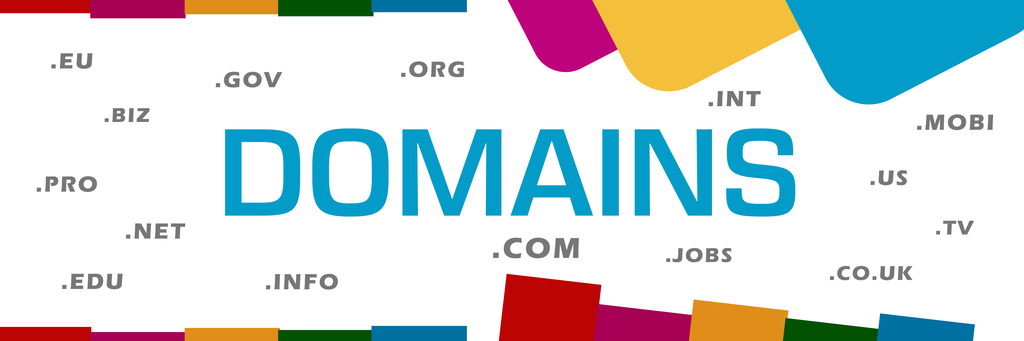 Why to move beyond .com, .org, .net domains