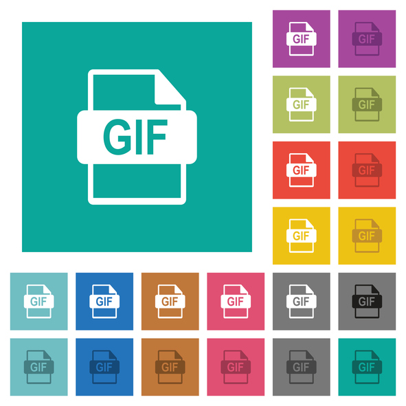 Emergence of Animated GIFs in Emails