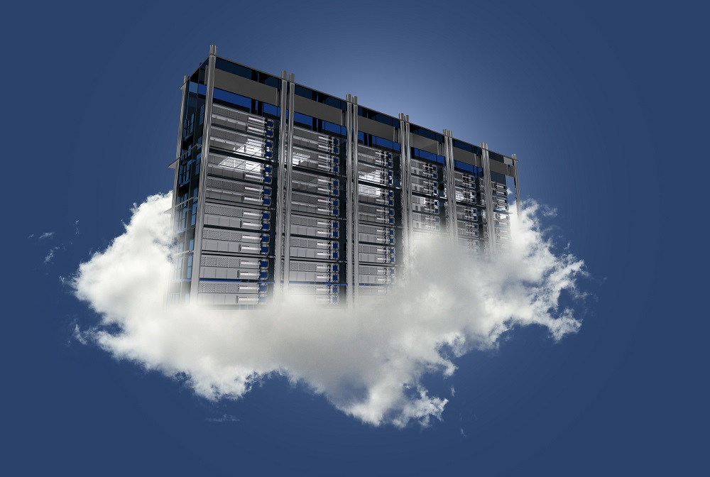How safe is cloud to store my business private data?