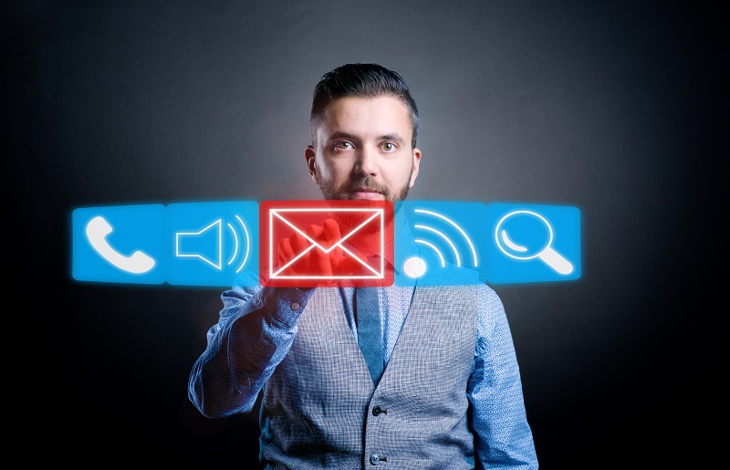Business Email address – Utmost important for your business